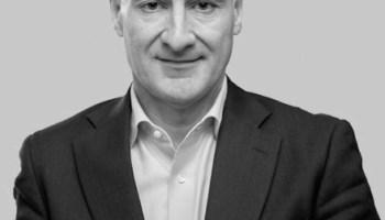 Enrique Pedrosa Gómez, director general para España de Siemens Gamesa
