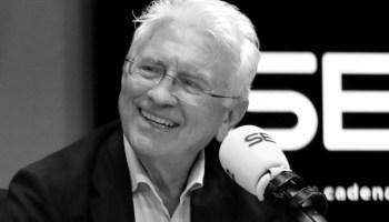Daniel Gavela Abella, director general de la SER