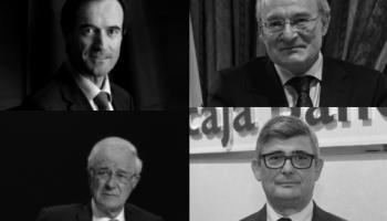 Fusión Unicaja y Liberbank