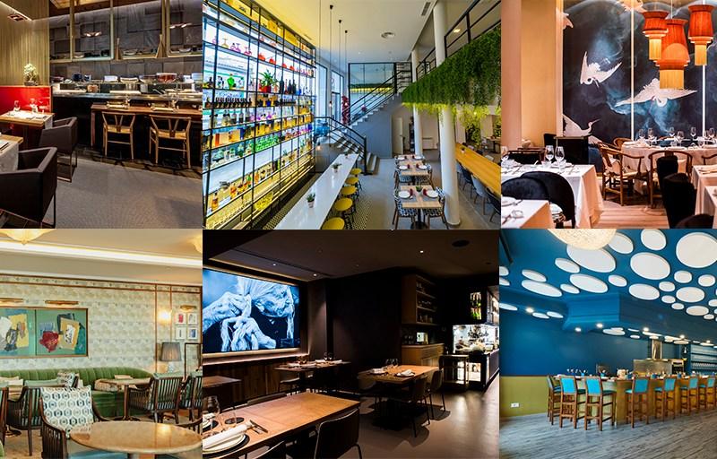 Los 25 Mejores Nuevos Restaurantes que han abierto en 2020 de Tapas