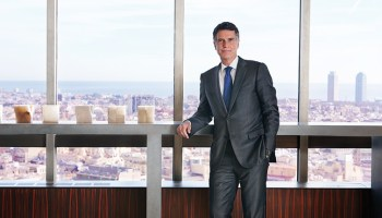 Jaime Guardiola, CEO de Banco Sabadell