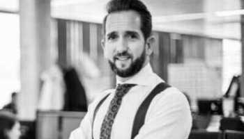 Hombre del Día: Raúl Berdonés, presidente ejecutivo de Secuoya Grupo de Comunicación