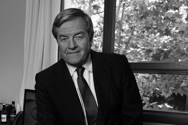 Jorge Villavecchia Barnach-Calbó,director general de Damm y presidente de Ecovidrio