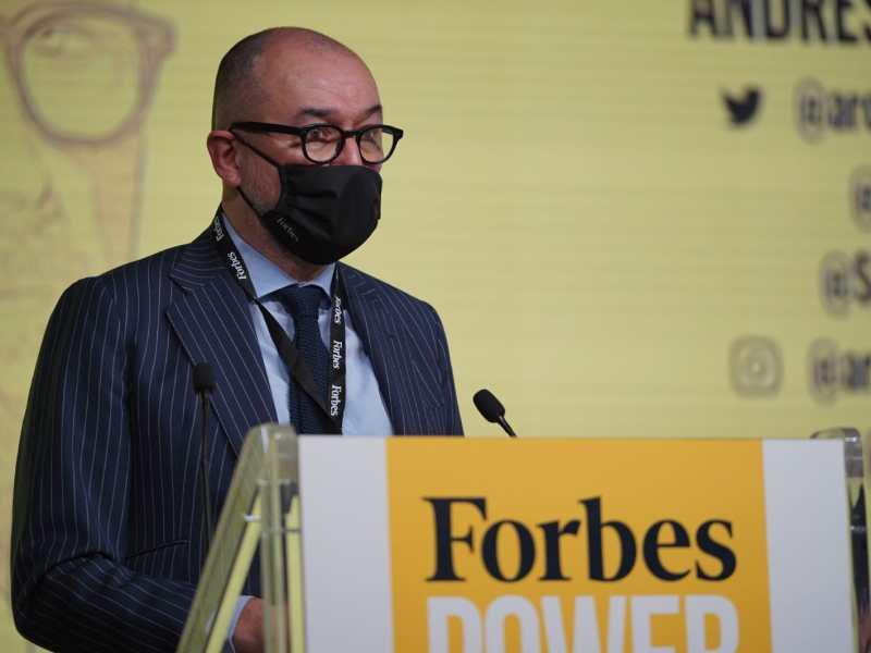 Estas son las mejores imágenes de Forbes Power Summit Women