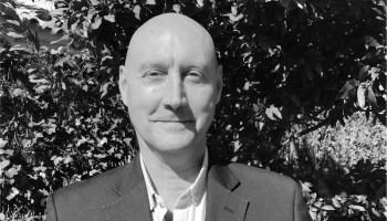 Enrique Cabanas,director de la red de agentes financieros de Tressis