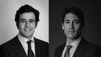 Antonio Rodríguez-Pina y Joan Llansó Caldentey, Private Equity Investor de Portobello Capital