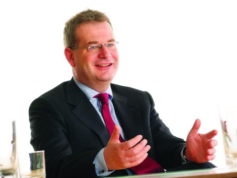 Craig MacDonald, director global de renta fija de Aberdeen Standard Investments