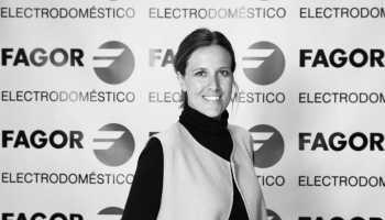 Marta Lucas, nueva directora de marketing y comunicación de Fagor Electrodomésticos