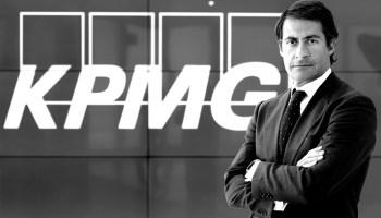 Juan José Cano, presidente de KPMG España.