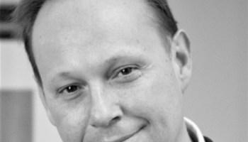 Jaime Scott, director de marketing y comunicación de Alain Afflelou