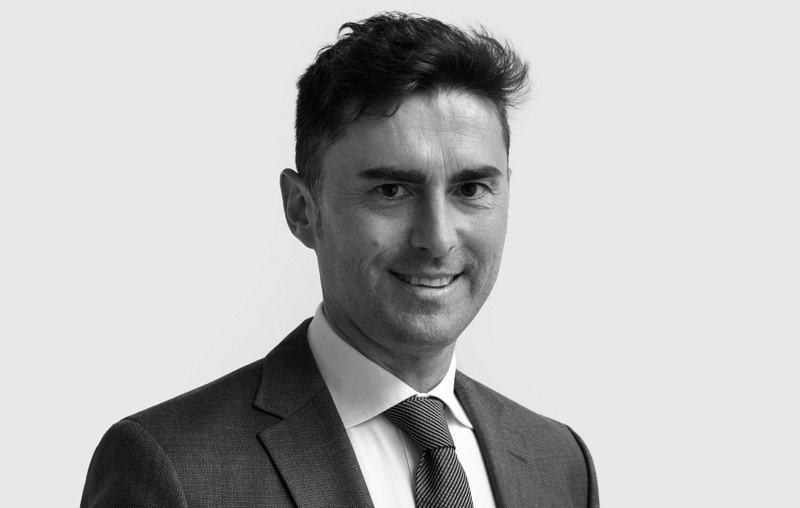 Luca Barca, Director de Marketing de Adecco
