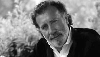 Pino Sagliocco, promotor musical y presidente de Live Nation en España