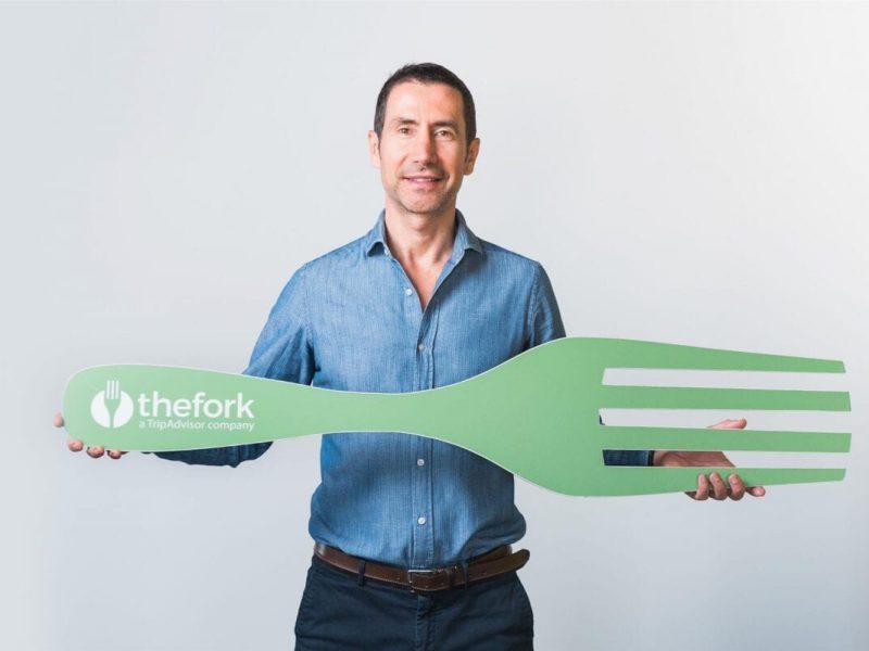 ElTenedor nombra a Sérgio Sequeira nuevo consejero delegado en Iberia y Latam