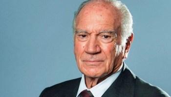 Muere el empresario Mariano Puig Planas, expresidente de Puig - PUIG