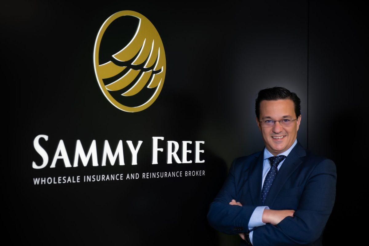 Sammy Free evoluciona y se consolida como Bróker Wholesale Internacional