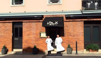 El restaurante Arzak reabre sus puertas el próximo 28 de mayo