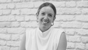 María Florit, directora de Comunicación Digital