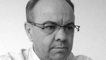 José Luis Fernández Peña, dircom de Iberdrola. Foto: CCM