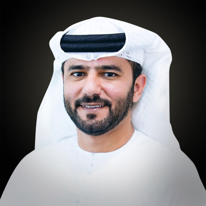 Mohamed Juma Al Shamisi - Top CEOs In The Middle East - Forbes Lists