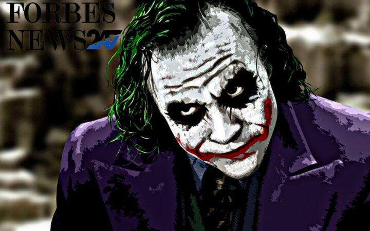 Joker Movie: The Joker's Darkest Story