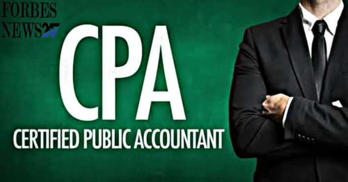 What is an authorized Public Accountant (CPA)