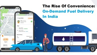 Photo of The Rise Of Convenience: On-Demand Fuel Delivery In India