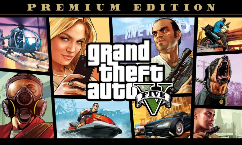 GTA-5 PC/Xbox and Mobile | Tips and Tricks