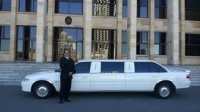 Photo of The Best Chauffeur Service Companies