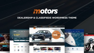 Photo of How to download Motors Themes Free