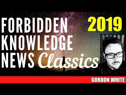 FKN Classics: Chaos Magick – Psychedelic Contact – Befriending Spirits with Gordon White