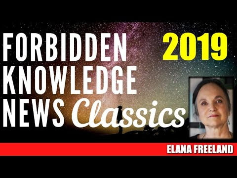 fkn classics notre dame fire weaponized frequencies modern mind control with elana freeland