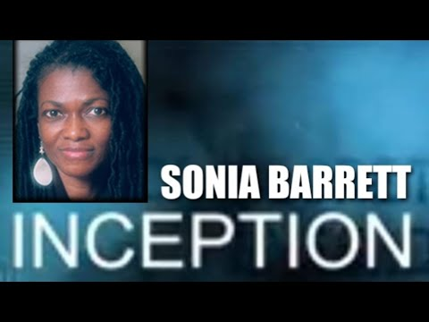 inception podcast manifest in the matrix with sonia barrettpreview