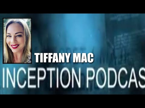 inception podcast on the path to high strangeness with tiffany macpreview