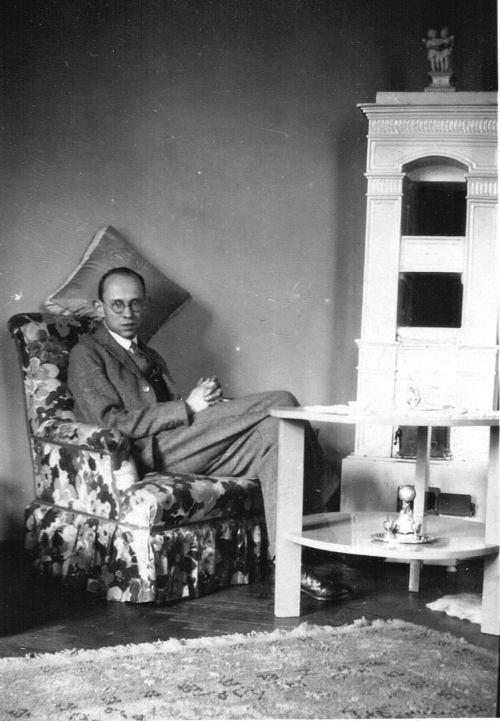 Walter Bricht
