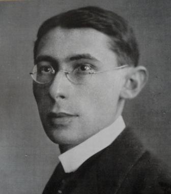 Has Gál (1890 – 1987) as a student