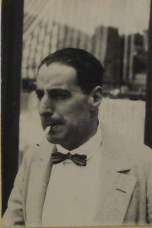 Toch in the 1920s