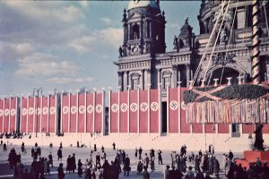 Hitler's victory of National Socialism in Berlin - was Expressionism to blame?