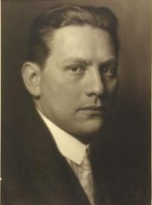 Paul Pisk