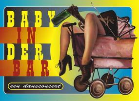 concert Performance of 'Baby in der Bar'
