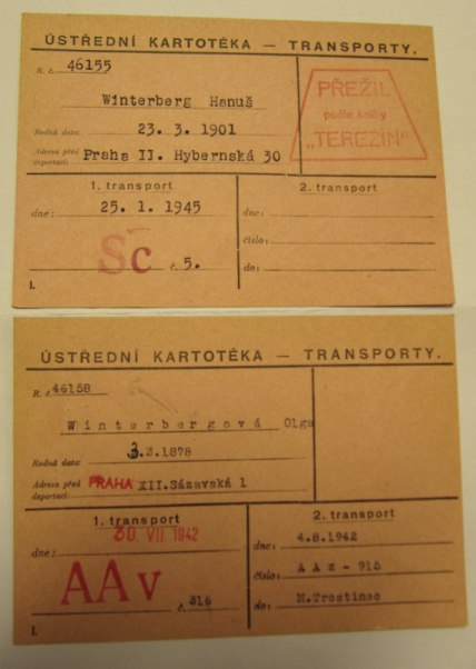 Winterberg Deportation orders