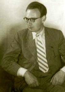 Dick Kattenburg 1919 - 1944
