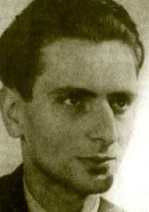 Nico Richter 1915 - 1945