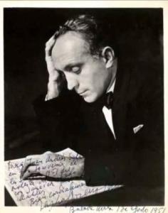 Jascha Horenstein