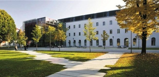 MDW campus 1