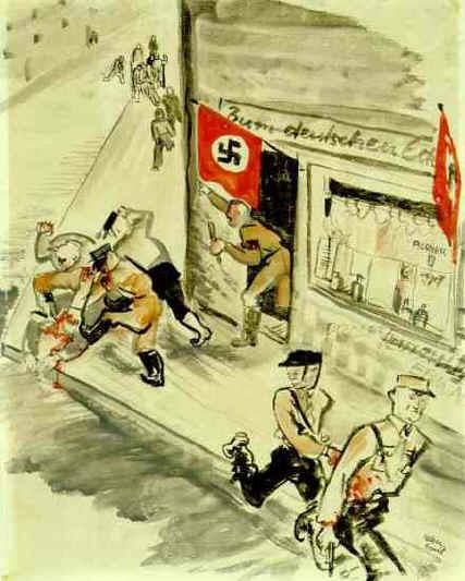 Thüringen NSDAP