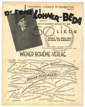 Löhner-Beda_Wiener-Boheme-Verlag