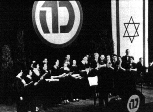 Kulturbund madrigal Choir