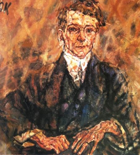 portretEgonWellesz1911