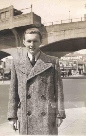 Walter Arlen, Chicago c.1942_Gerold Gruber