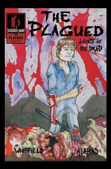 Plagued #1